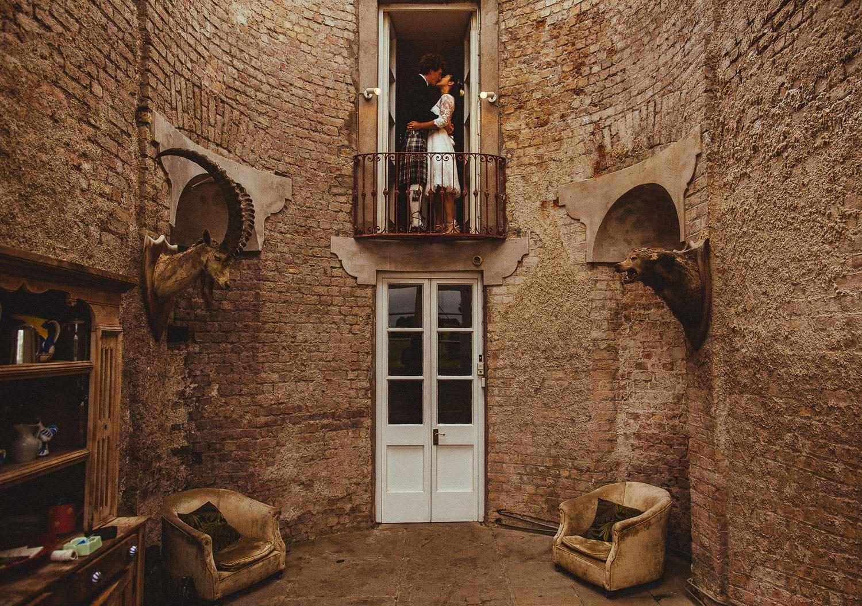 loughcrew house wedding