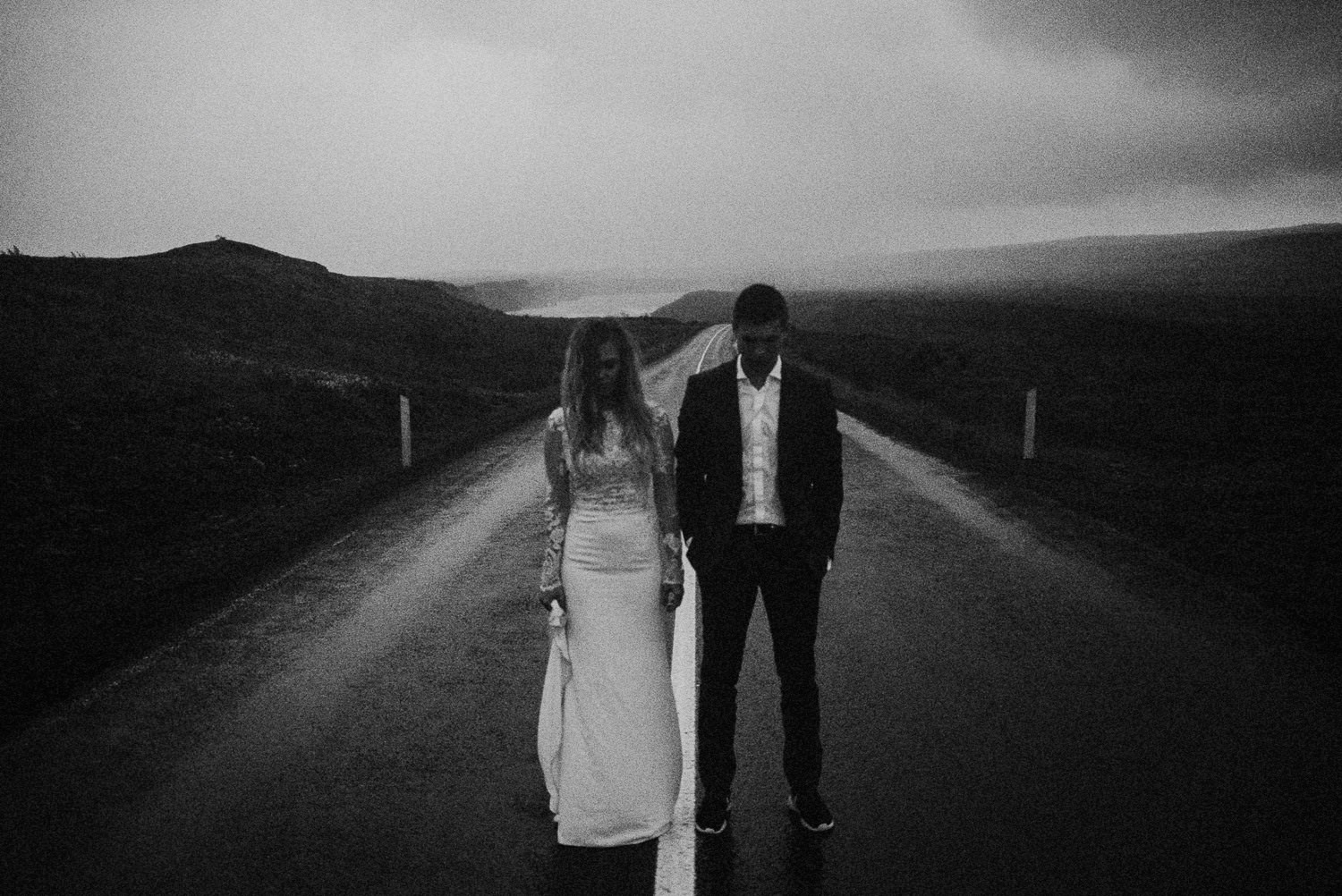 iceland wedding session