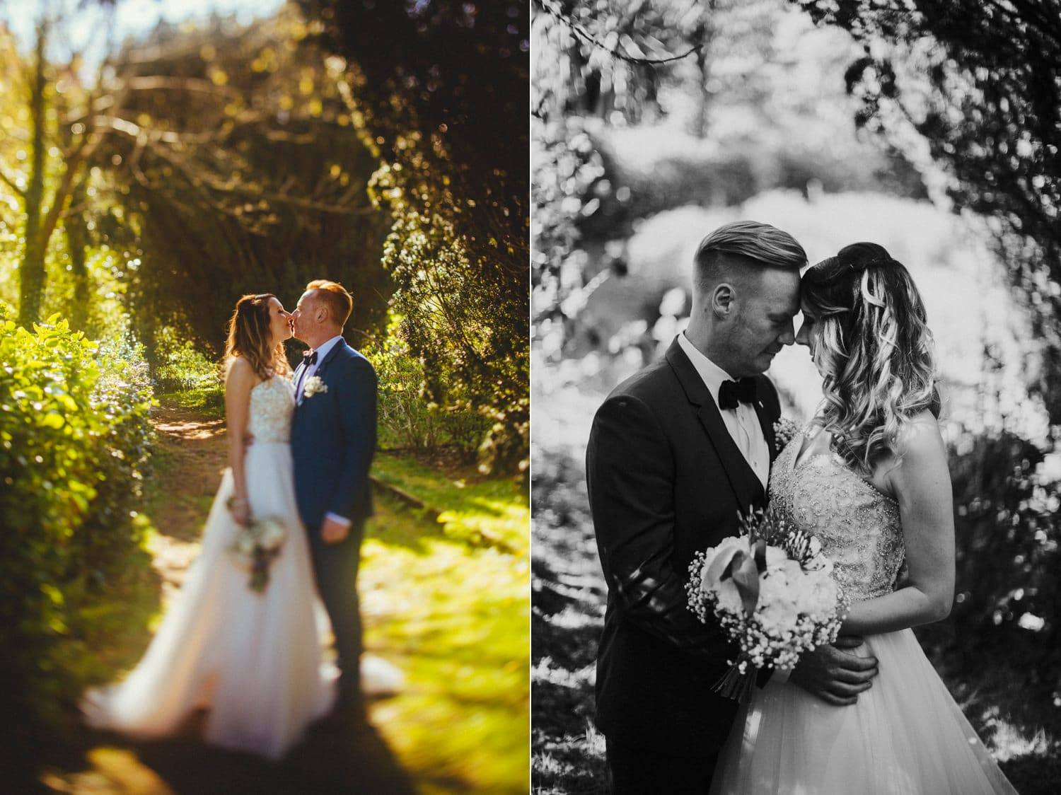 isle of man wedding photographer