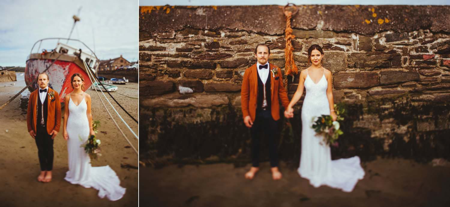youghal bay wedding